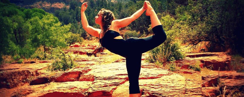 Can You Lose Weight With Yoga?