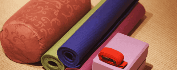What Do I Need For Yoga?