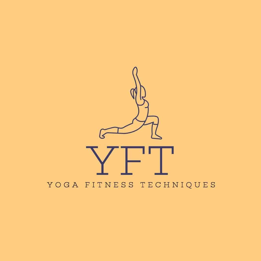 YogaFitnessTechniques Logo