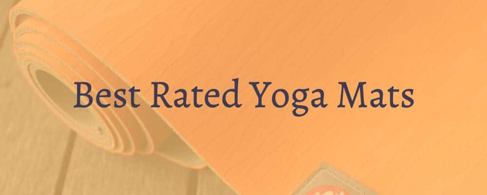 Best Rated Yoga Mats